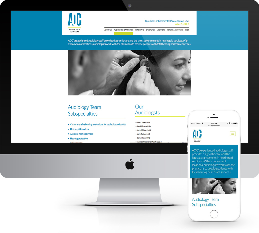 AOC Physicians